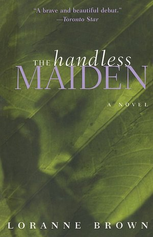 Handless Maiden