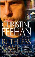 Ruthless Game (GhostWalkers Series #9)