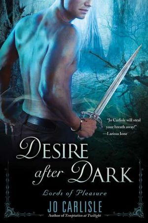 Desire after Dark: Lords of Pleasure