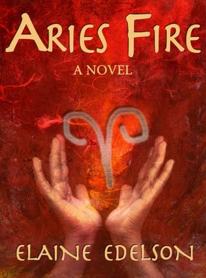 Aries Fire (Sign of the Times) [NOOK Book]