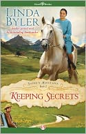 Keeping Secrets (Sadie's Montana Series #2)