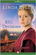 Big Decisions: Lizzie Searches for Love (Book Three)