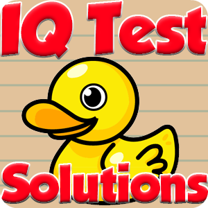 IQ Test Solutions