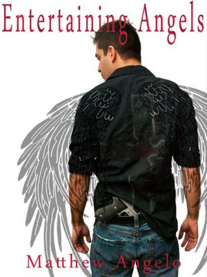 Entertaining Angels [NOOK Book]