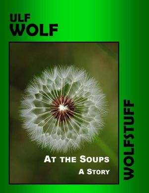 At the Soups [NOOK Book]