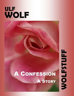 A Confession [NOOK Book]