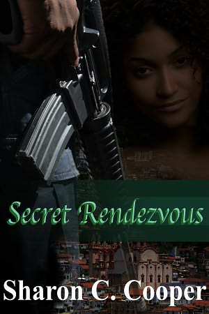 Secret Rendezvous [NOOK Book]