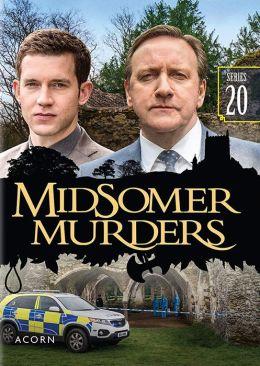 MOVIES & TV | Midsomer Murders: Series 20