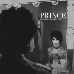 MUSIC & VINYL | Piano & A Microphone 1983 (Prince)
