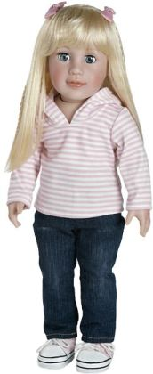 Adora Chloe 18 inch Play Doll