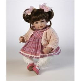 Adora Plaid Princess 20 inch Baby Doll