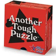 Another Tough Puzzle