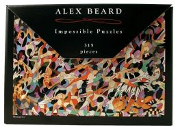 Alex Beard Menagerie Puzzle