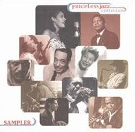 Priceless Jazz Sampler