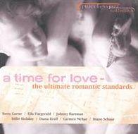 Time for Love: Priceless Jazz