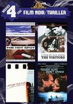 Movies 4 You: Film Noir/Thriller Collection