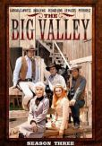 Video/DVD. Title: Big Valley: Season 3