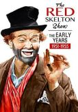 Video/DVD. Title: Red Skelton Show: The Early Years (1951-1955)