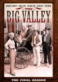 Video/DVD. Title: Big Valley: The Final Season