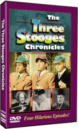 Three Stooges : Chronicles