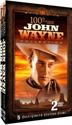 John Wayne Collection: 100th Anniversary Edition