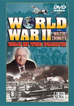War in Pacific with Walter Cronkite