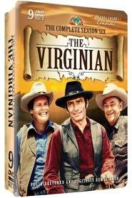 Virginian: the Complete Season Six