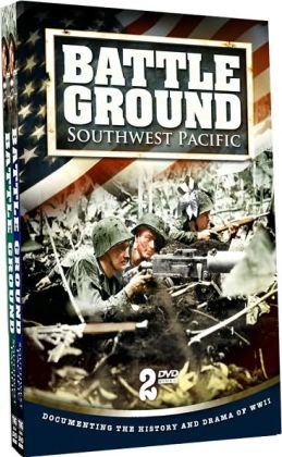 Battleground: Southwest Pacific (2pc)