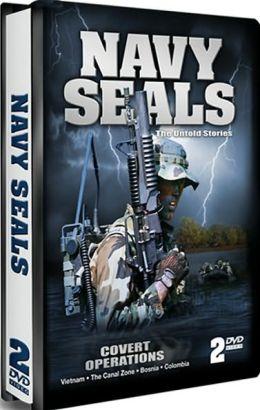 Navy Seals (2pc) / (Spkg)