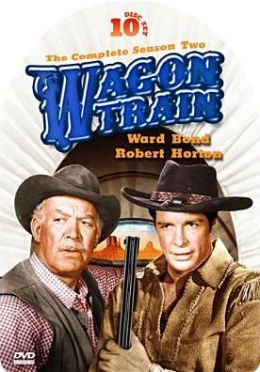 Wagon Train: the Complete Second Season