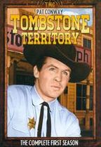 Tombstone Territory: Complete First Season