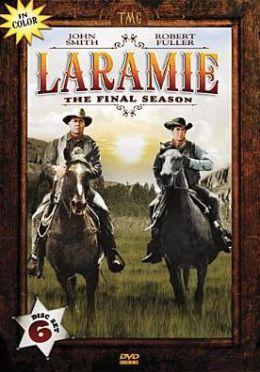 Laramie: the Final Season - in Color