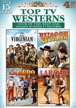 Top Tv Westerns: