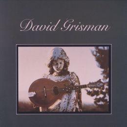The David Grisman Rounder Album