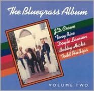 The Bluegrass Album, Vol. 2
