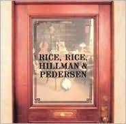 Rice, Rice, Hillman & Pedersen