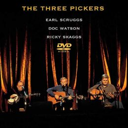 The Three Pickers