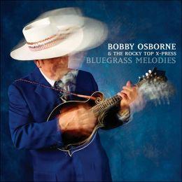 Bluegrass Melodies