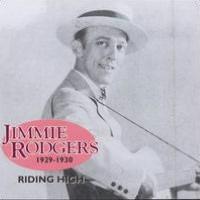Riding High 1929-1930