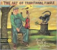 The Art of Traditional Fiddle