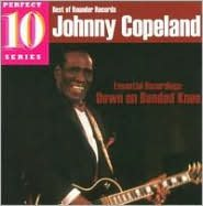 Essential Recordings: Down On Bended Knee (Johnny Copeland)