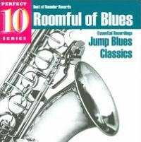 Jump Blues Classics: Essential Recordings