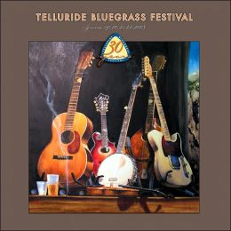 Telluride Bluegrass Festival: 30 Years