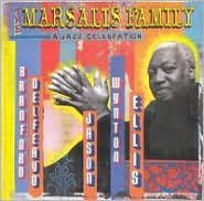 The Marsalis Family: A Jazz Celebration [CD & DVD]