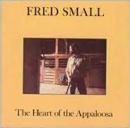 The Heart of the Appaloosa
