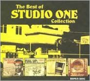 The Best of Studio One Collection [Box Set]