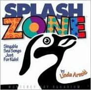 Splash Zone: Singable Sea Songs for Kids