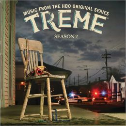 Treme: Music From The HBO Original Series: Season Two