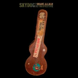 Skydog: The Duane Allman Retrospective [2nd Edition] [Box Set]