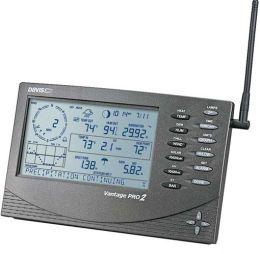 Davis 6152 Vantage Pro2 Solar Powered Wireless Weather Station